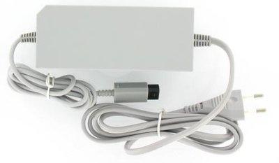 Nintendo Wii stroom Adapter 100-240 v