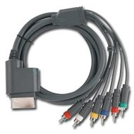 XBOX 360 HD av kabel